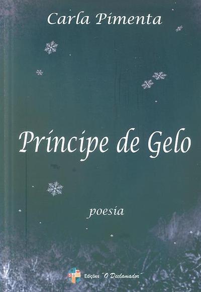 Príncipe de gelo (Carla Pimenta)