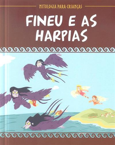 Fineu e as Harpias