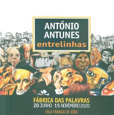 António Antunes