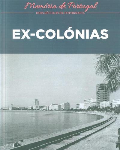 Ex-colónias (Ana Paula Pires)