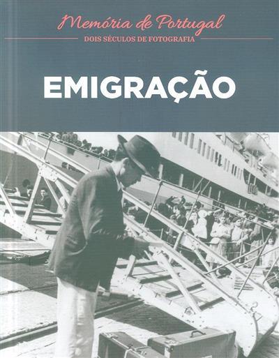 Emigração (Teresa Ferreira Rodrigues)