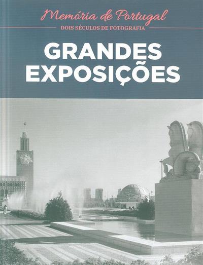 Grandes exposições (Rui Cardoso)
