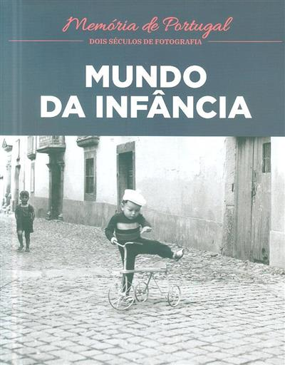 Mundo da infância (Helena Viegas)
