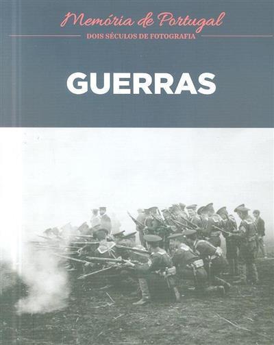 Guerras (António Paulo Duarte)