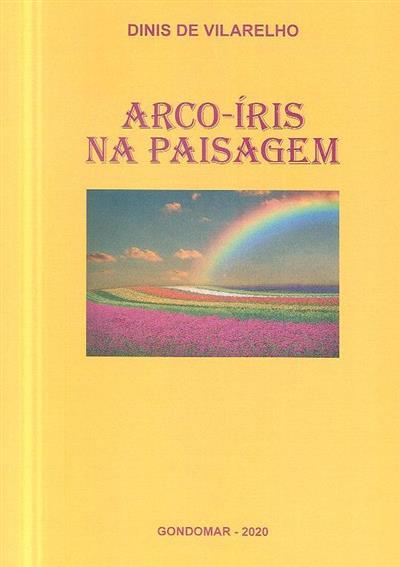 Arco-irís na paisagem (Dinis de Carvalho)