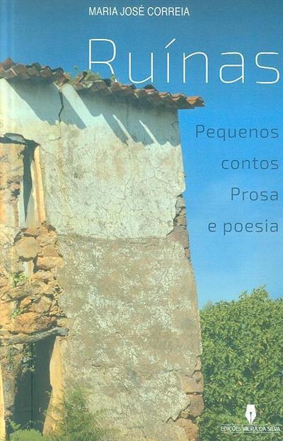 Ruínas (Maria José Correia)