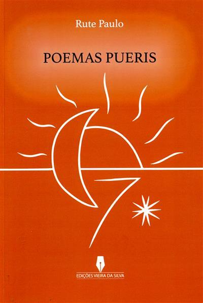 Poemas pueris (Rute Paulo)