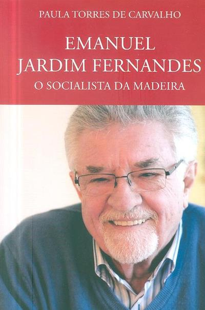 Emanuel Jardim Fernandes (Paula Torres de Carvalho)