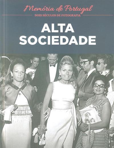 Alta sociedade (Susana Torrão)