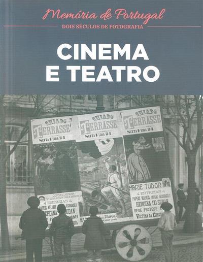 Cinema e teatro (Rui Cardoso)