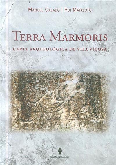 Terra marmoris (Manuel Calado, Rui Mataloto)