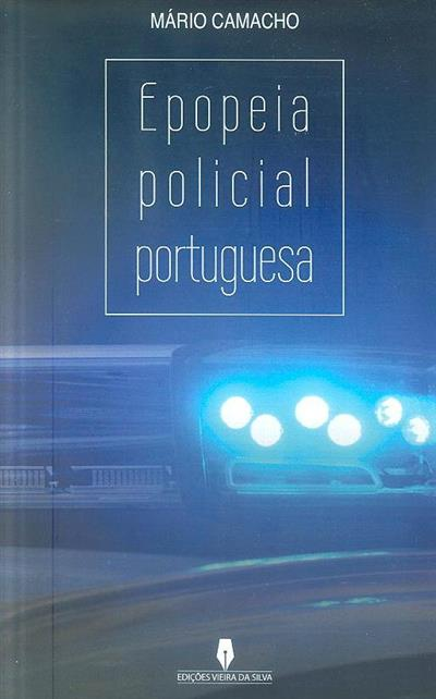 Epopeia policial portuguesa (Mário Camacho)