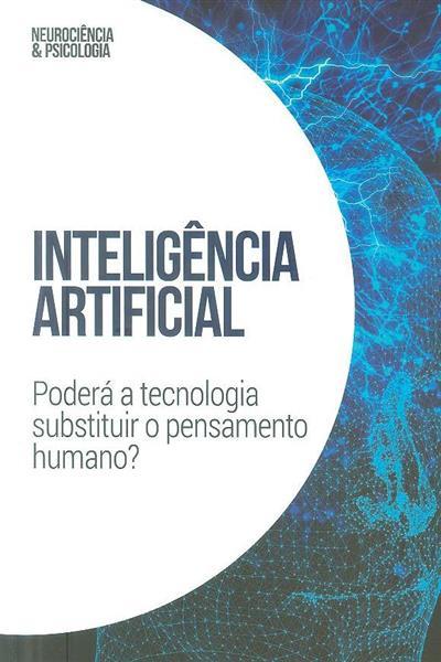 Inteligência artificial (Remo Pareschi, Stefano Dalla Palma)