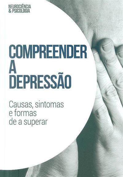 Compreender a depressão (José Ramón Alonso)