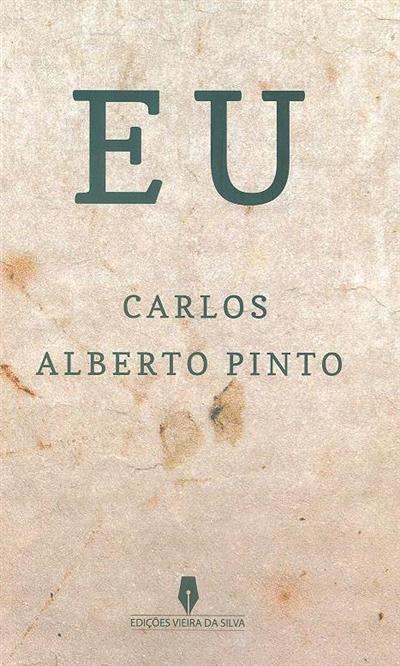 Eu Carlos Alberto Pinto (Carlos Alberto Pinto)