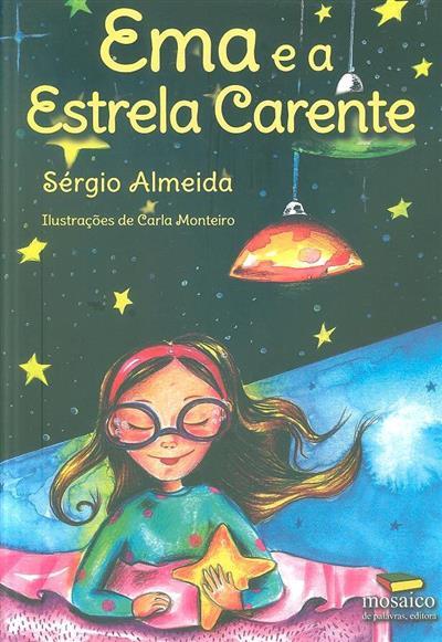 Ema e a estrela carente (Sérgio Almeida)