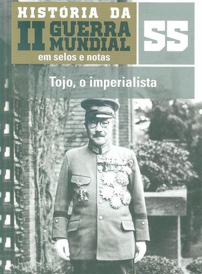 Tojo, o imperialista (David Moreu)