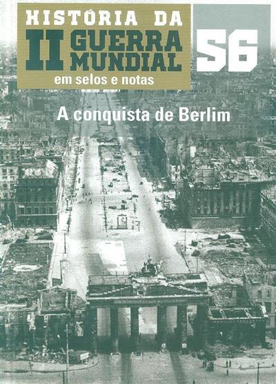 A conquista de Berlim (David Moreu)