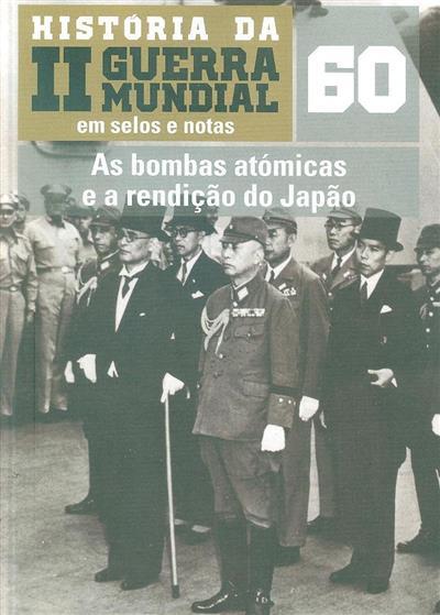 As bombas atómicas e a rendição do Japão (David Moreu)