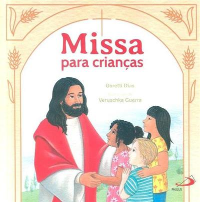 Missa para crianças (Goretti Dias)