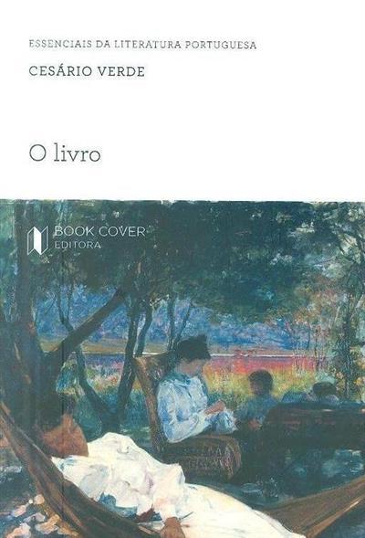 O livro (Cesário Verde)