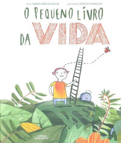 O pequeno livro da vida (Maria Inês Almeida)