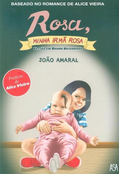 Rosa, minha irmã Rosa (João Amaral)