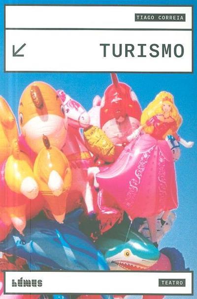 Turismo (Tiago Correia)