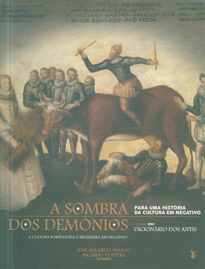 A sombra dos demónios (Anamarija Marinovic... [et al.])