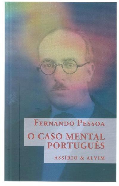O caso mental português (Fernando Pessoa)