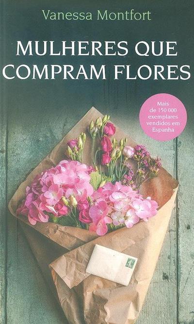 Mulheres que compram flores (Vanessa Monfort)
