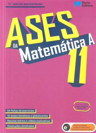 Ases da matemática A (João de Sá Duarte, Felicidade de Sá Duarte)