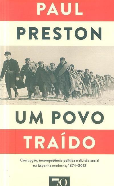 Um povo traído (Paul Preston)