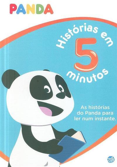 Panda (texto Zero a Oito)