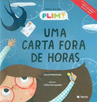 Uma carta fora de horas