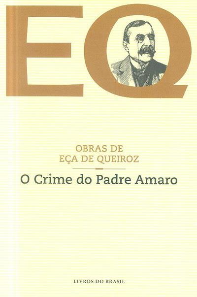 O crime do Padre Amaro (Eça de Queiroz)