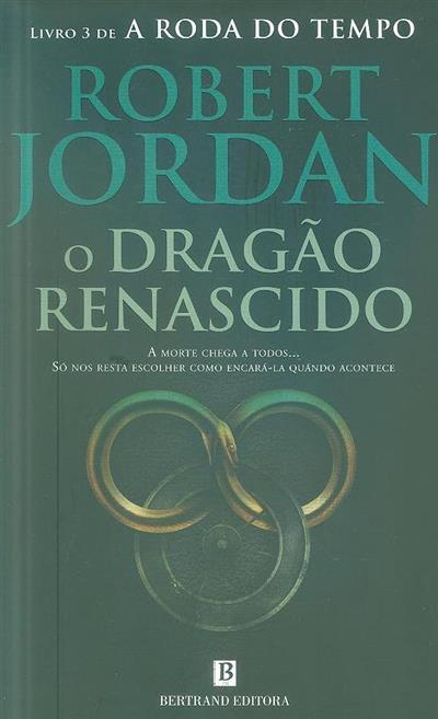 O dragão renascido (Robert Jordan)