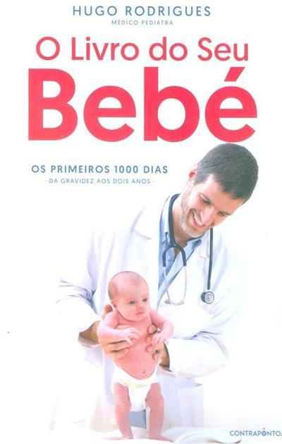 O livro do seu bebé (Hugo Rodrigues)