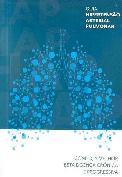 Guia hipertensão arterial pulmonar