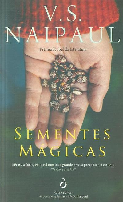 Sementes mágicas (V. S. Naipaul)