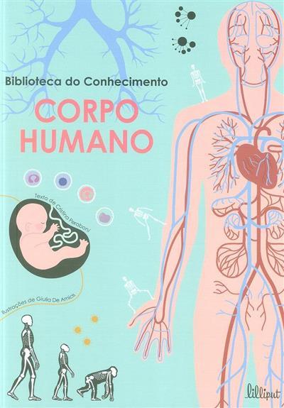 Corpo humano (Cristina Peraboni)