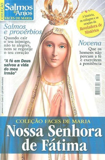Salmos & anjos. (ed. Presspeople)