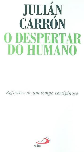 O despertar do humano
