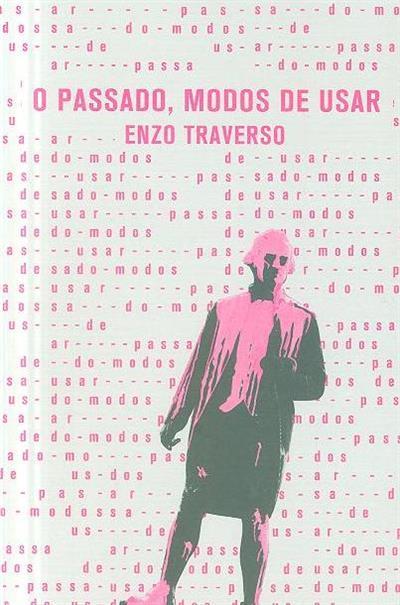 O passado, modos de usar (Enzo Traverso)