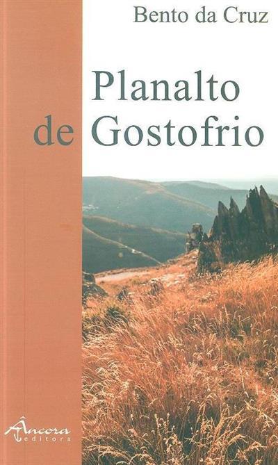 Planalto de Gostofrio (Bento da Cruz)