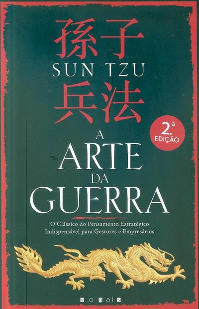 A arte da guerra (Sun Tzu)