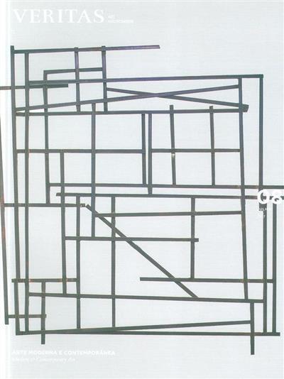 Arte moderna e contemporânea (dir. Dolores Segrelles)
