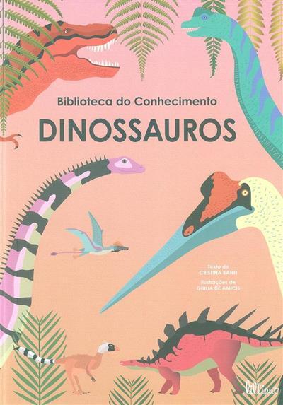 Dinossauros (Cristina Banfi)