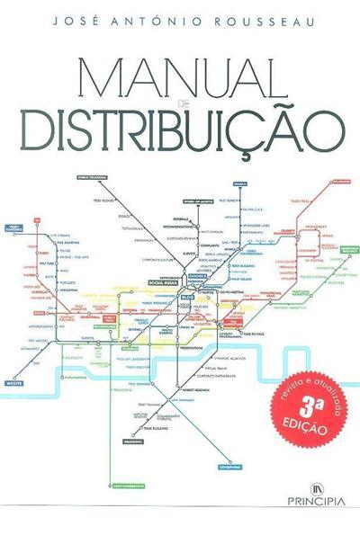 Manual de distribuição (José Antonio Rousseau)