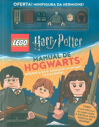 Lego Harry Potter